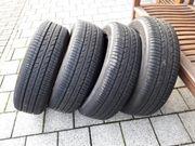 Sommerreifen Bridgestone neuwertig