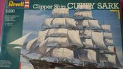 Revell Clipper Ship