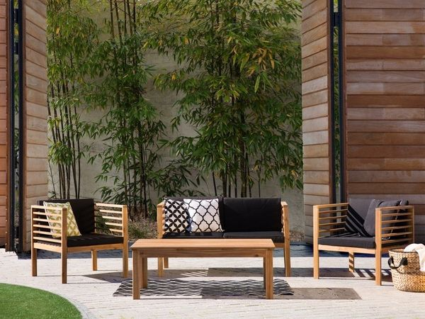 Gartenmöbel Set Holz ~ Gartenmöbel set holz günstig bilder of gartenmoebel holz guenstig