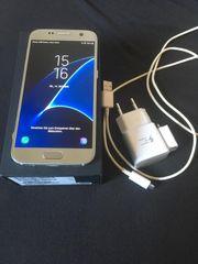 Samsung Galaxy S7 32GB silber