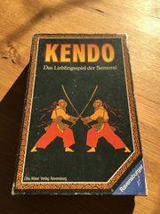 Kendo - Das Lieblingsspiel der Samurai