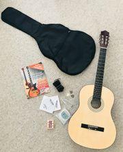 Guitarre Classic Cantabile 4 4