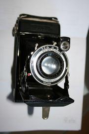 1 Foto 1 Löschpapierabroller antik
