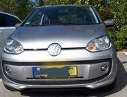 VW up fast noch neu