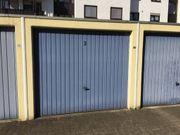Garage in Maximiliansau