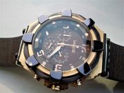 Lancaster Robusto Chronograph
