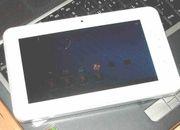 QWare Tablet QW