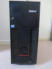Lenovo ThinkServer TD230 ohne DLT