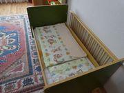 Baby- bzw. Kinderbett