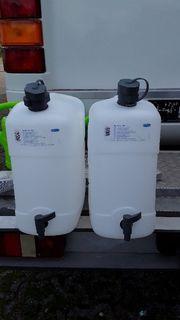 wasserkanister 20 liter