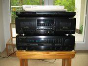 Marantz Stereoanlage