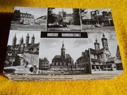 Ca. 100 Ansichtskarten