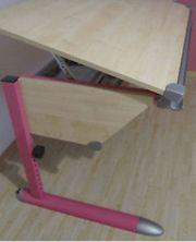 Schreibtisch zur SCHULEINFÜHRUNG