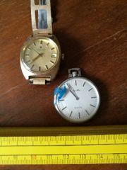 Armbanduhr, Junghans, alt,