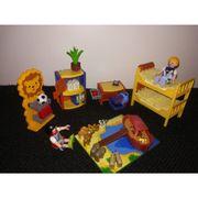 Playmobil 4287 Kinderzimmer