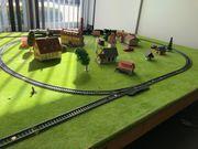 Eisenbahnplatte