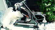 Fitnessgerät Healthrider