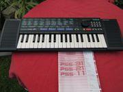 super Keyboard von Yamaha