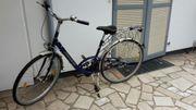 Fahrrad von Hercules