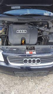Audi a3 zu