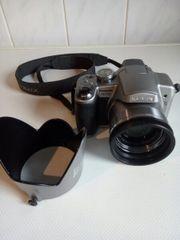 Panasonic Lumix Kamera