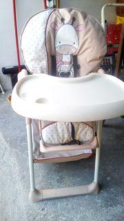 Kinderhochstuhl Kinderbett Kinderreisebett