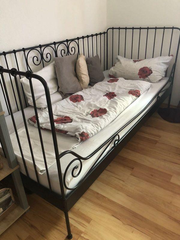 einzelbett 2 x 1 m mit ankauf und verkauf anzeigen billiger preis. Black Bedroom Furniture Sets. Home Design Ideas