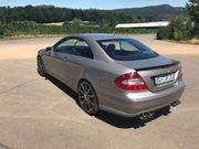 Mercedes CLK 19