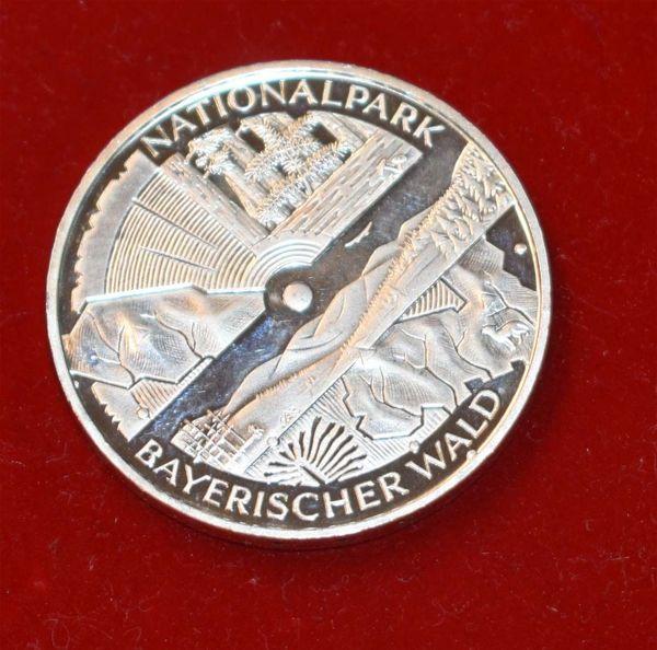 27 Gedenkmünze 10 Euro Münze 925er Silber In Herne Münzen Kaufen