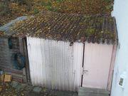 Eternitplatten - Well - Dachplatten zu verschenken