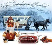 Glühwein Kremserfahrt Kutschfahrt Firmen-Weihnachtsfeier