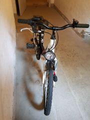 Kinder Fahrrad 20 Sol