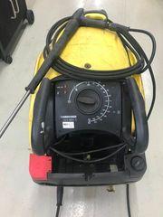 Teils-Defekter Hochdruckreiniger Kärcher HDS 558