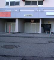 Garage oder Tiefgaragenstellplatz in größeren