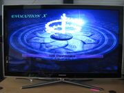 Xbox EvolutionX Xecuter2 by Gamefreak