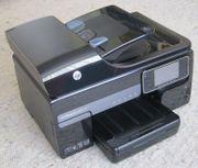 Multifunktionsdrucker HP OfficeJet