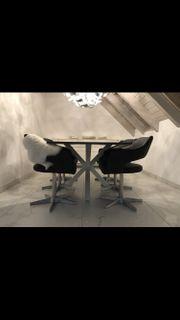 Design Esszimmerstühle Drehbar