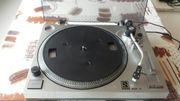 DJ - Plattenspieler 2
