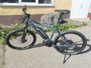 E- Bike Conway EMR-527 neu