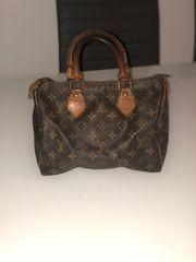 Original Louis Vuitton Speedy 25