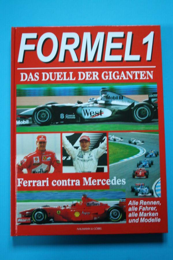 Formel 1 - Das Duell der Giganten