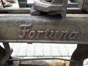 Bügelsäge,Eisensäge,Fortuna