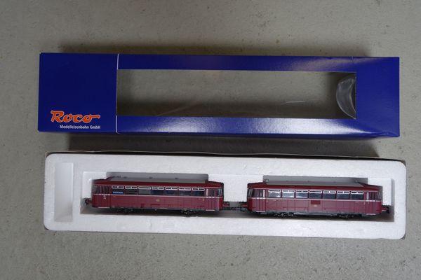 Roco - Schienenbus DB VT98