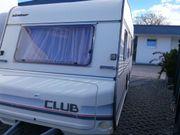 Bürstner Club 435TN