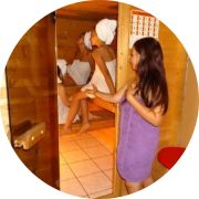 Thai-Massage Sauna-