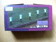 neu LED Lichterkette