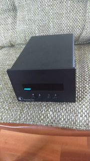 Phono Vorverstärker Pro Ject Phono