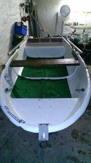 Ruderboot-kleiner Anka 3 2x1 4