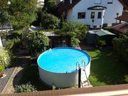 Pool Set 4 6 m