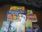 7 Kinderspiele